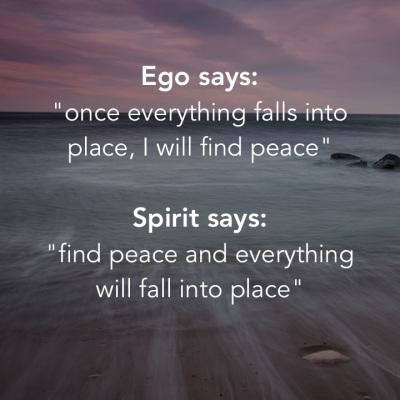 ego says2